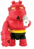 "Dark Horse Comics Hellboy 8"" Qee Figure"