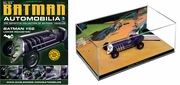 DC Batman Automobilia Collection Magazine Batman #52
