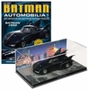 DC Batman Automobilia Collection Magazine Batman #652