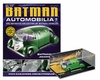 DC Batman Automobilia Collection Magazine Batman #7 Jokermobile