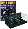 DC Batman Automobilia Magazine Batman Arkham Asylum Video Game