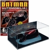 DC Batman Automobilia Collection Magazine Batman & Robin Vol. 2 #5