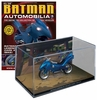 DC Batman Automobilia Magazine Legend of the Dark Knight Bike