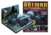 DC Batman Automobilia Magazine Special Dark Knight Returns Tank