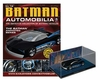 DC Batman Automobilia Collection Magazine The Batman Animated Series