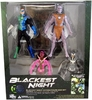 DC Blackest Night Action Figure Box Set