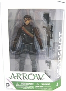 DC Collectibles Arrow Deadshot Figure