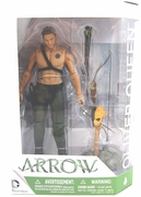 DC Collectibles Arrow Oliver Queen Figure