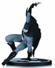 DC Collectibles Batman Black & White Bryan Hitch Batman Statue