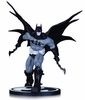 DC Collectibles Batman Black & White Carlos D'Anda Batman Statue