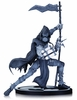 DC Collectibles Batman Black & White Carlos D'Anda Scarecrow Statue