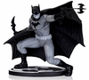 DC Collectibles Batman Black & White Francis Manapul Batman Statue