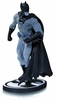DC Collectibles Batman Black & White Gary Frank Batman Statue