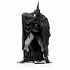 DC Collectibles Batman Black & White Kelley Jones Second Edition Batman Statue