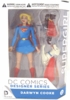 DC Collectibles Designer Series Darwyn Cooke Supergirl Figure