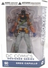 DC Designer Series Greg Capullo Survival Gear Batman Figure