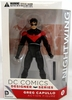 DC Collectibles Greg Capullo Designer Series Nightwing Figure