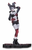 DC Collectibles Harley Quinn Red, Black & White Ant Lucia Statue