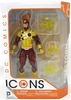 DC Collectibles Icons Firestorm Figure