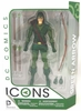 DC Collectibles Icons Green Arrow Figure