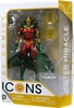 DC Collectibles Icons Mister Miracle Figure