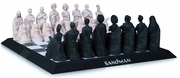 DC Collectibles Sandman Chess Set
