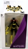 DC Collectibles The New 52 Batgirl Action Figure