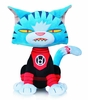DC Comic Super Pets Red Lantern Dex Starr Plush