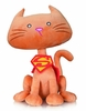 DC Comic Super Pets Supergirl Streaky the Super-Cat Plush