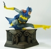 DC Comics Batgirl on the Wings of Night Statue