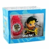 DC Comics Little Mates Whak! Wonder Woman Childrens Watch