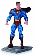 DC Comics Superman Man of Steel McGuinnes Statue