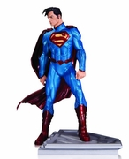 DC Comics Superman Man of Steel Romita Jr. Statue