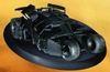 DC Direct Batman Begins Batmobile Statue