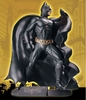 DC Direct Batman Begins Christian Bale as Batman Statue