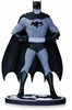 DC Direct Batman Black & White Dick Sprang Batman Statue