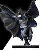 DC Direct Batman Black & White Marshall Rogers Batman Statue