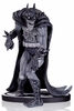 DC Direct Batman Black & White Neal Adams Zombie Batman Statue