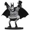 DC Direct Batman Black & White Sergio Aragones Batman Statue
