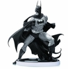 DC Batman Black & White Tim Sale Second Edition Batman Statue