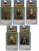 DC Direct Batman Hush Series 3 Action Figure Set