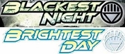 DC Direct Blackest Night & Brightest Day Action Figures and Statues