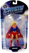DC Direct Crisis on Infinite Earths Supergirl Figure
