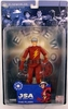 DC Direct Elseworlds Series 4 JSA Liberty Files Flash Action Figure