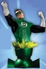 DC Direct Heroes of the DC Universe Hal Jordan Green Lantern Bust