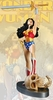 DC Direct JLA Cover to Cover Wonder Woman Statue