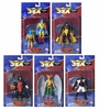 DC Direct JSA Series 1 Action Figure Set