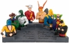 DC Direct Justice Society of America Bookends