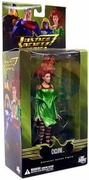 DC Direct Justice Society of America Cyclone Figure