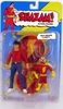 DC Direct Shazam! Billy Batson and Hoppy Action Figure